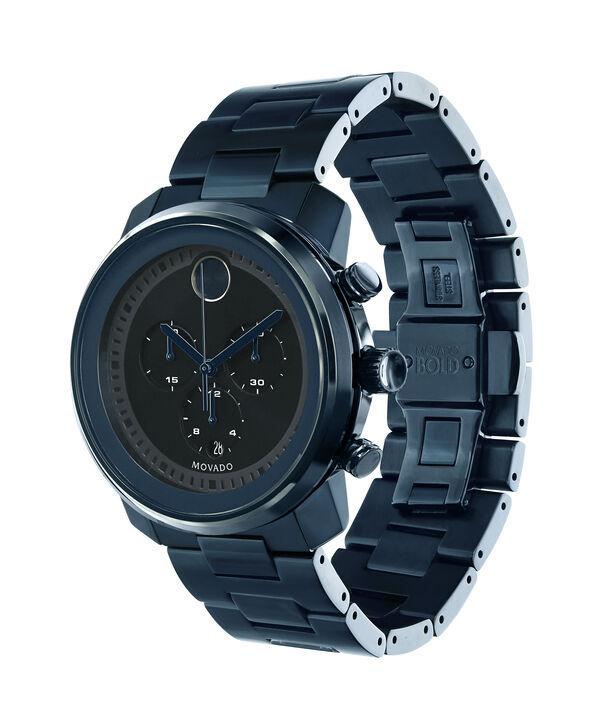 MOVADO Movado BOLD3600279 – 44 mm Metals bracelet chronograph - Side view