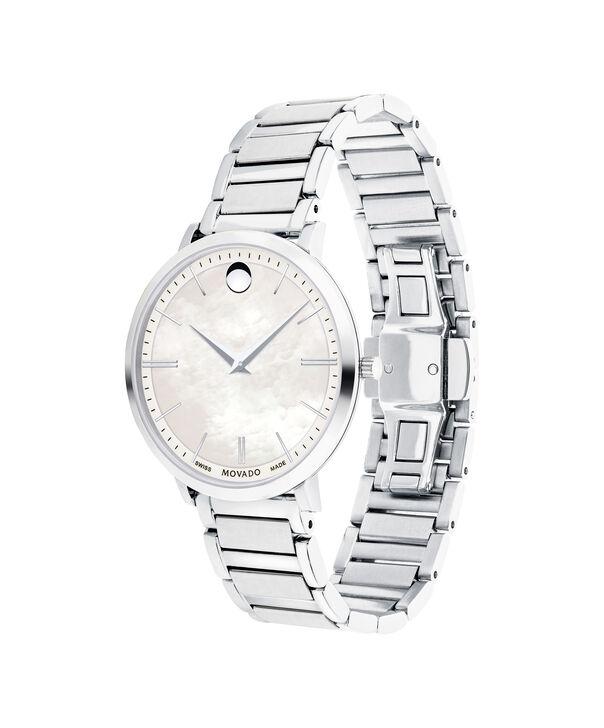 MOVADO Movado Ultra Slim0607170 – Montre de 35 à bracelet pour femmes - Side view