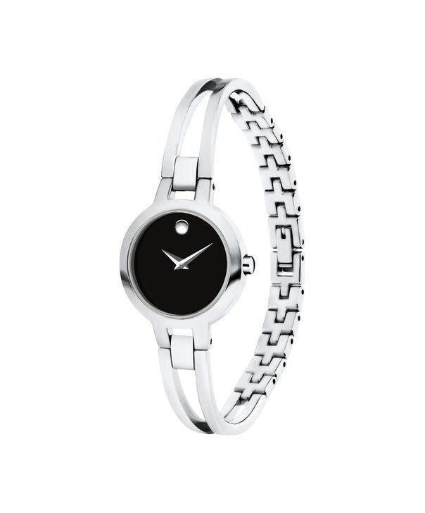 MOVADO Amorosa0607153 – Montre à bracelet-jonc de 24 mm pour femmes - Side view
