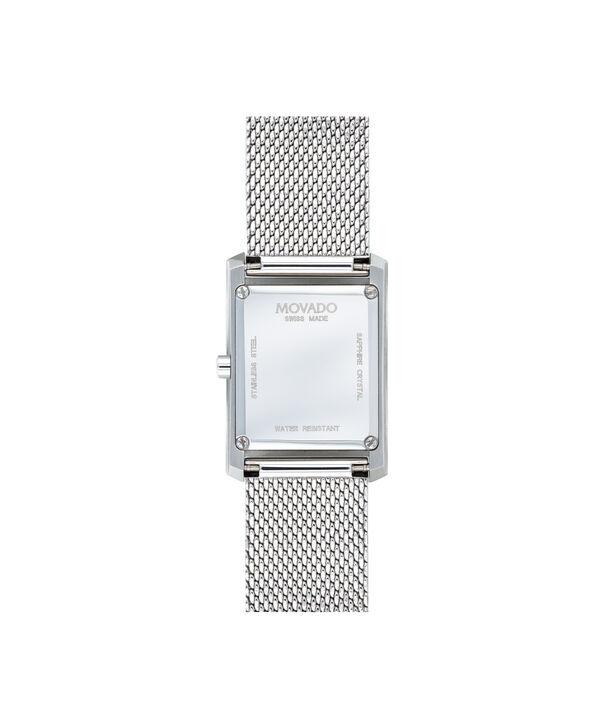 MOVADO La Nouvelle0607188 – Montre-bracelet à cadran de 29 mm pour femmes - Back view