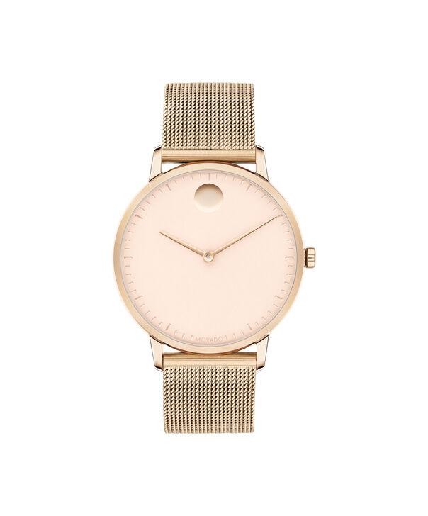 MOVADO Movado Face3640016 – Women's 35 mm bracelet watch - Front view