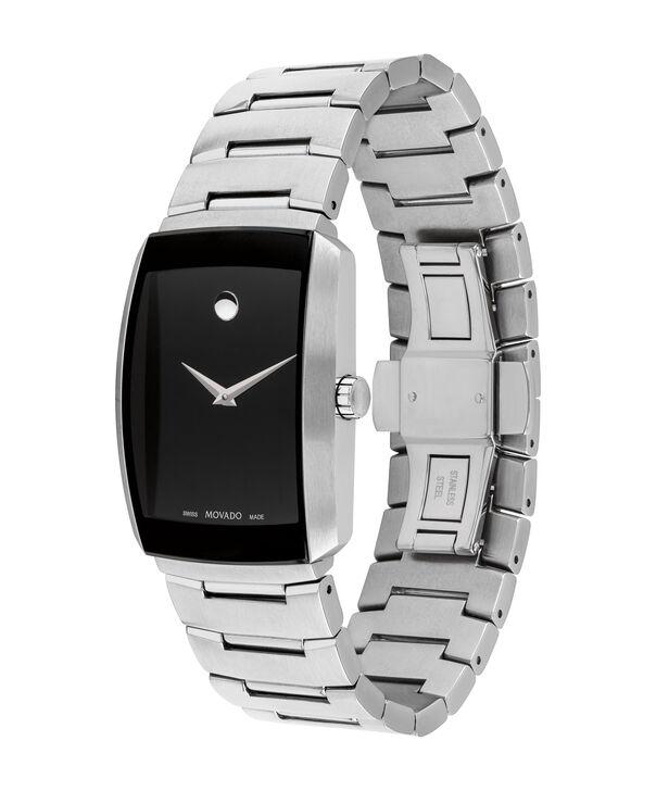 MOVADO Eliro0607186 – Montre-bracelet à cadran de 40 mm pour hommes - Side view