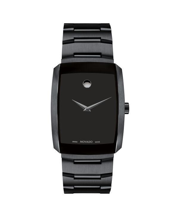 86a5a24ab7e7 MOVADO Eliro0607187 – Men s 40 mm bracelet watch - Front ...