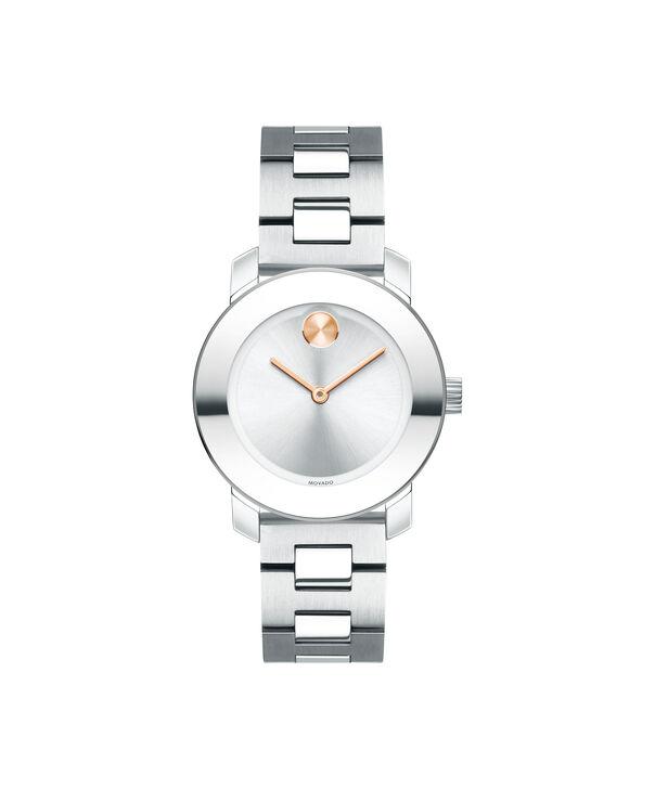 MOVADO Movado BOLD3600433 – Montre-bracelet à cadran de 30 mm - Front view