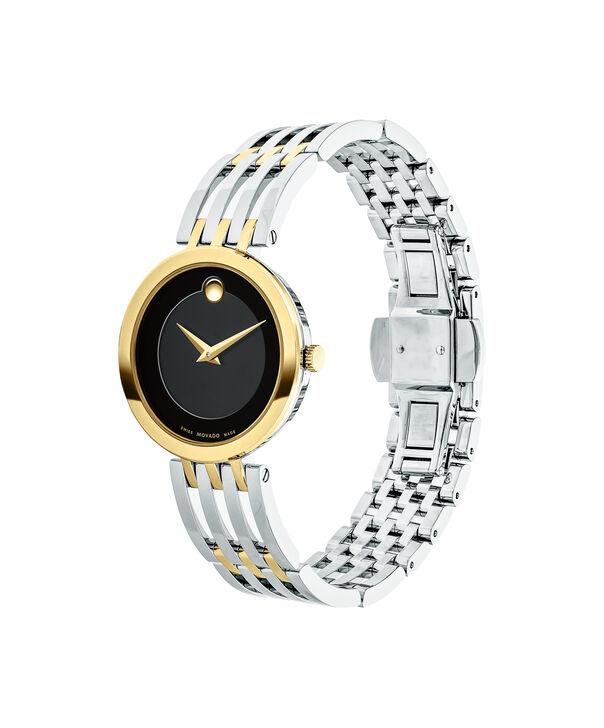 MOVADO Esperanza0607053 – Montre-bracelet à cadran de 28 mm pour femmes - Side view