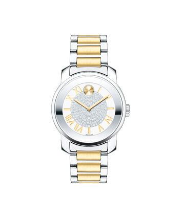 MOVADO Movado BOLD3600256 – 32 mm montre-bracelet de luxe - Front view