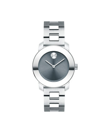 MOVADO Movado BOLD3600436 – Montre-bracelet à cadran de 30 mm - Front view