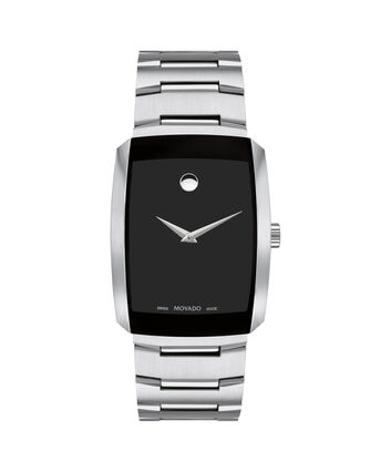 MOVADO Eliro0607186 – Men's 40 mm bracelet watch - Front view