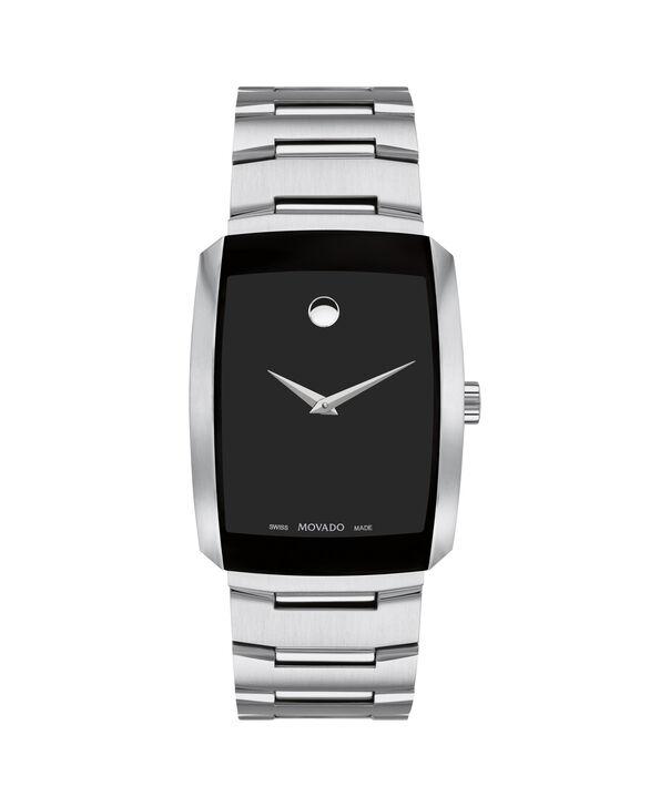 MOVADO Eliro0607186 – Montre-bracelet à cadran de 40 mm pour hommes - Front view