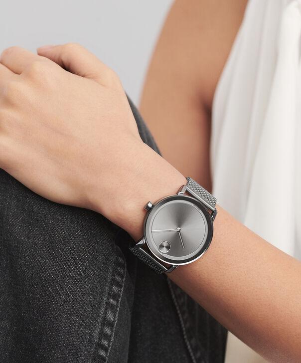 MOVADO Movado BOLD3600561 – Montre-bracelet à cadran de 40 mm - Other view