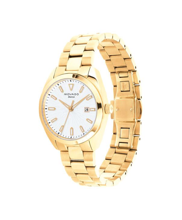 MOVADO Movado Heritage Series3650038 – Women's 31 mm bracelet watch - Side view