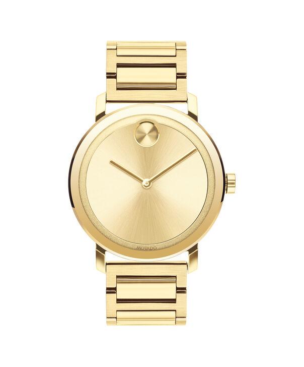 MOVADO Movado BOLD3600508 – Men's 40 mm bracelet watch - Front view