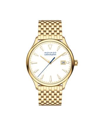MOVADO Movado Heritage Series3650046 – Women's 36 mm bracelet watch - Front view