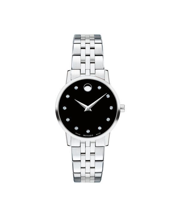 MOVADO Museum Classic0607207 – Women's 28 mm bracelet watch - Front view