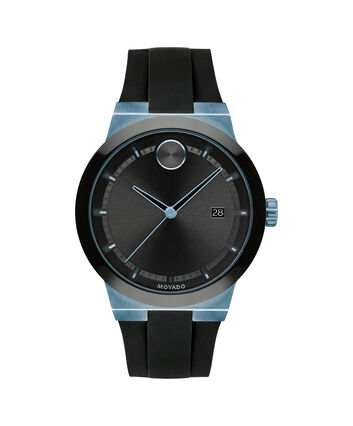 MOVADO Movado BOLD Fusion3600626 – 42mm Movado BOLD Fusion on Strap - Front view
