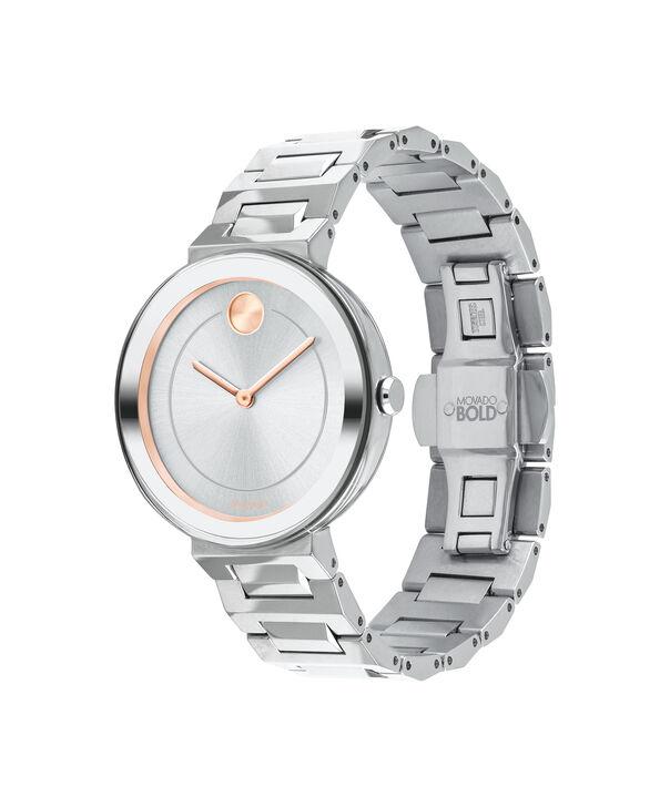 MOVADO Movado BOLD3600497 – 34 mm Metals bracelet watch - Side view