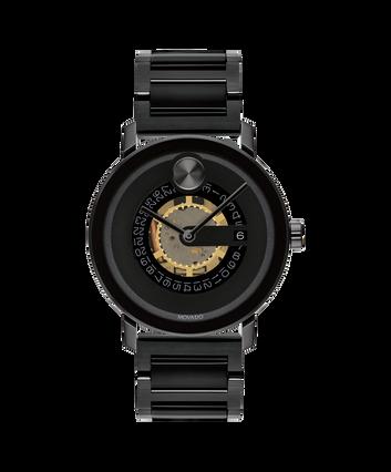MOVADO Movado BOLD3600677 – Movado BOLD Evolution 40 mm, bracelet - Front view