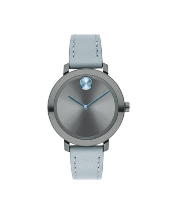 MOVADO Movado BOLD Evolution3600644 – 34mm Movado BOLD on Strap - Front view