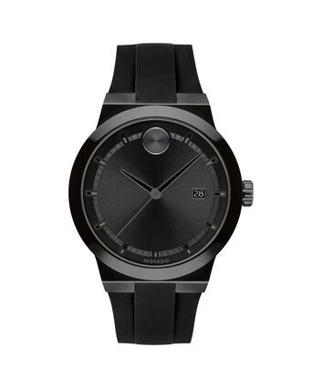 MOVADO Movado BOLD Fusion3600621 – 42mm Movado BOLD Fusion on Strap - Front view