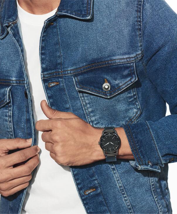 MOVADO Museum Sport0607225 – Men's 43 mm bracelet watch - Other view