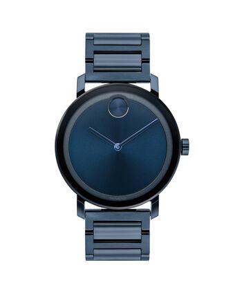 MOVADO Movado BOLD3600510 – Montre-bracelet à cadran de 40 mm - Front view