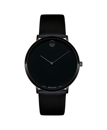 MOVADO Modern 470607431 – Modern 47 40 mm - Front view