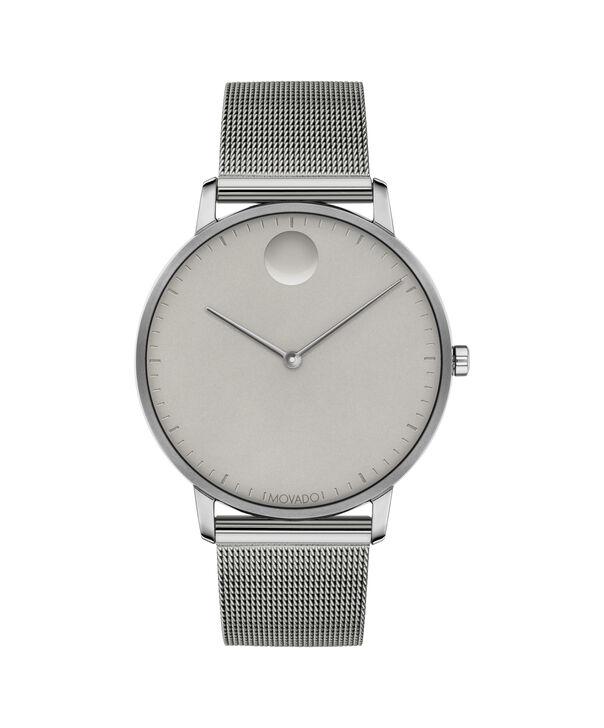 MOVADO Movado Face3640008 – Men's 41 mm bracelet watch - Front view