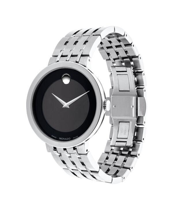 MOVADO Esperanza0607057 – Men's 39 mm bracelet watch - Side view