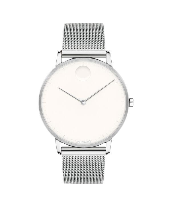 MOVADO Movado Face3640006 – Men's 41 mm bracelet watch - Front view