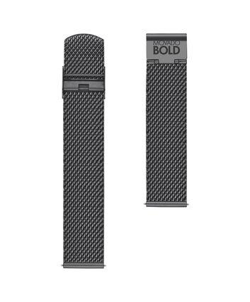 MOVADO 42mm Movado Connect 2.0 Mesh Bracelet3670036 – 42mm Movado Connect 2.0 Mesh Bracelet - Front view