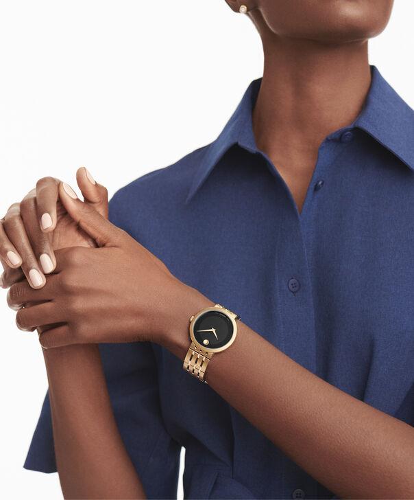 MOVADO Esperanza0607058 – Montre-bracelet à cadran de 39 mm pour hommes - Other view