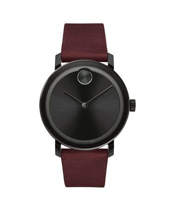 MOVADO Movado BOLD Evolution3600525 – Men's 40 mm strap watch - Front view