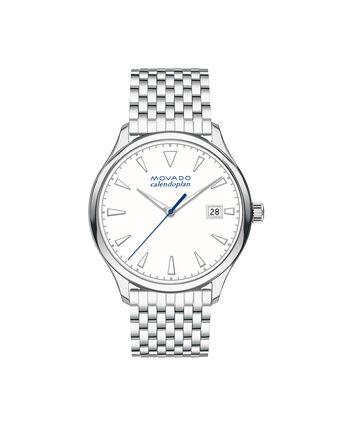 MOVADO Movado Heritage Series3650045 – Women's 36 mm bracelet watch - Front view