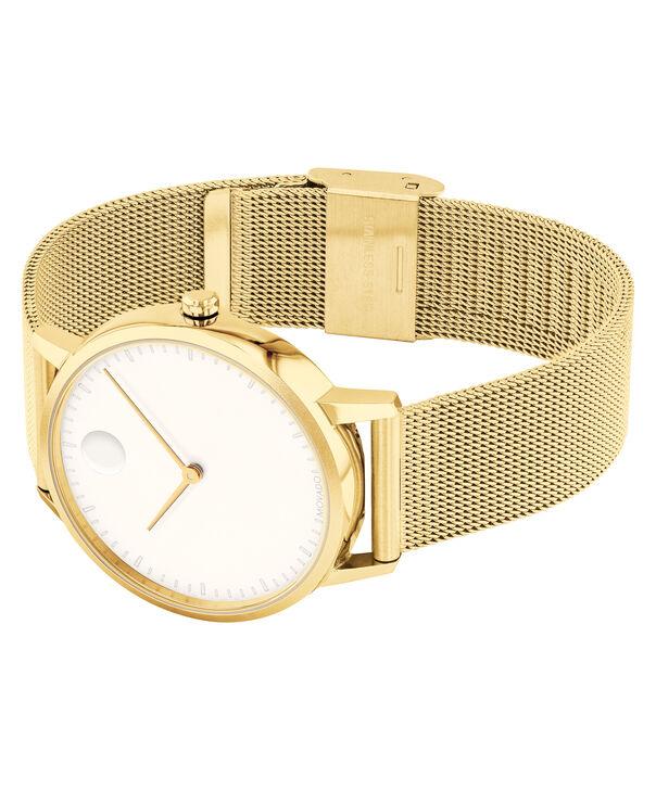 MOVADO Movado Face3640015 – Women's 35 mm bracelet watch - Side view