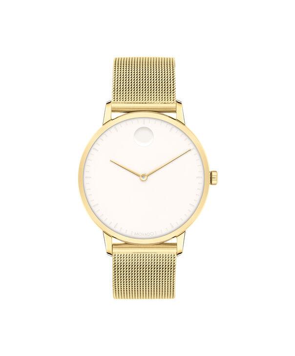 MOVADO Movado Face3640015 – Women's 35 mm bracelet watch - Front view