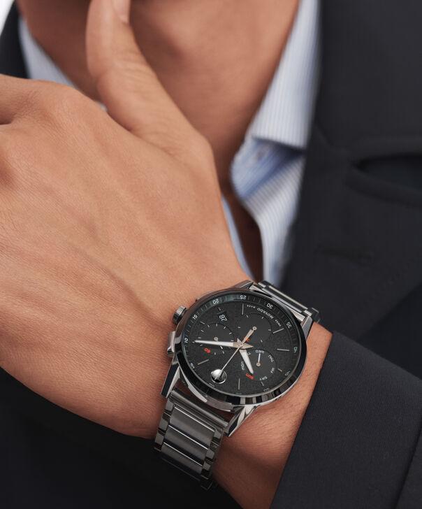 MOVADO Museum Sport0607291 – Men's 43 mm bracelet chronograph - Other view