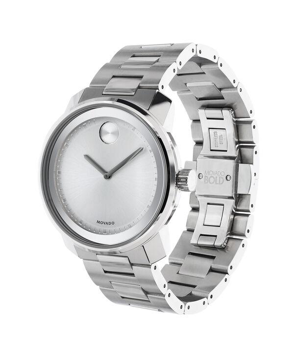 MOVADO Movado BOLD3600257 – 42.5 mm Metals bracelet watch - Side view