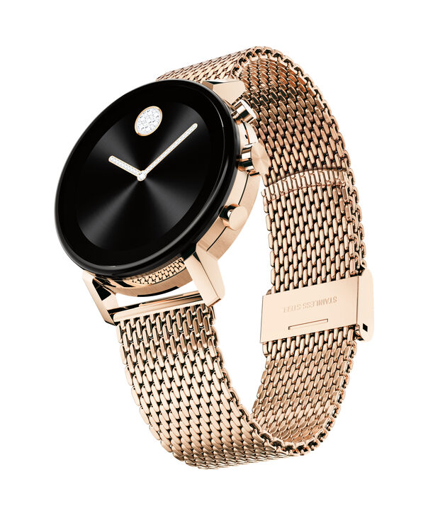 MOVADO 40mm Movado Connect 2.03660027 – Movado Connect 2.0 de 40 mm - Side view