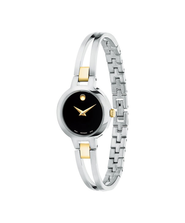 MOVADO Amorosa0607184 – Women's 24 mm bangle watch - Side view