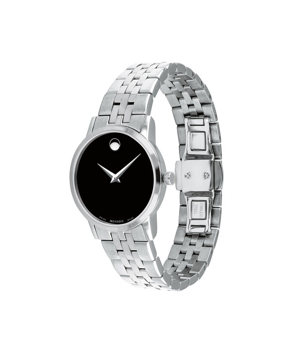 MOVADO Museum Classic0607397 – Museum Classic 28 mm - Side view