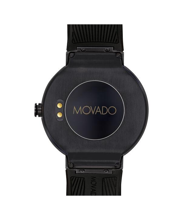 MOVADO Movado Connect3660018 – 46.5 mm display smartwatch - Back view