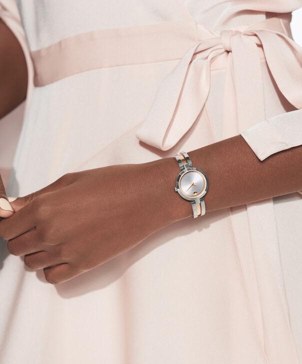 MOVADO Aleena0607151 – Montre à bracelet-jonc de 27 mm pour femmes - Other view