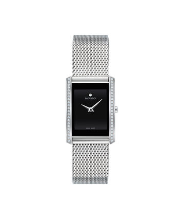 MOVADO La Nouvelle0607190 – Women's 29 mm bracelet watch - Front view