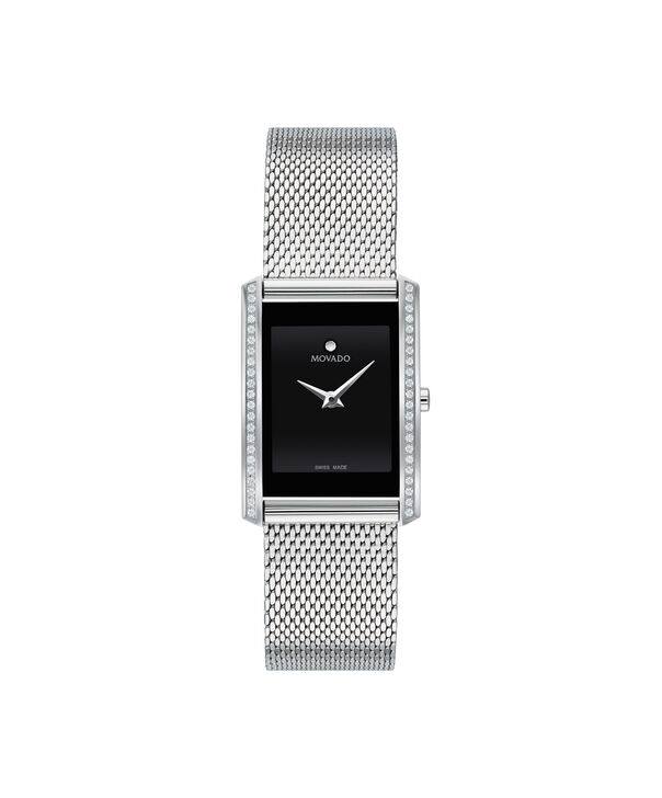 MOVADO La Nouvelle0607190 – Montre-bracelet à cadran de 29 mm pour femmes - Front view