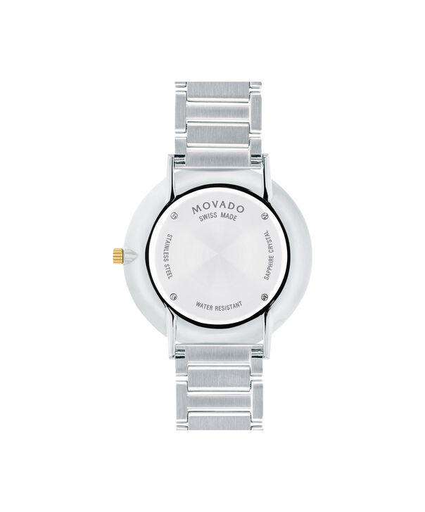 MOVADO Movado Ultra Slim0607171 – Montre de 35 à bracelet pour femmes - Back view