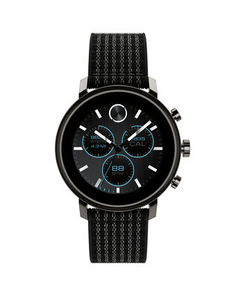 MOVADO 42mm Movado Connect 2.03660031 – Movado Connect 2.0 de 42 mm - Front view