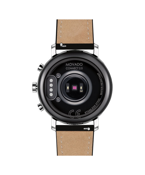 MOVADO 42mm Movado Connect 2.03660028 – 42mm Movado Connect 2.0 - Back view