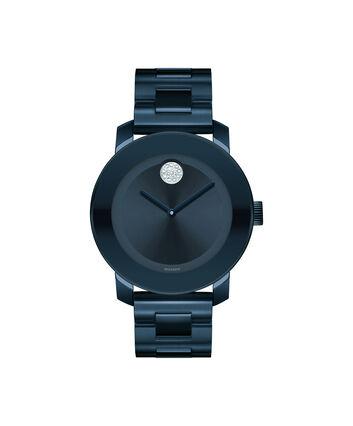 MOVADO Movado BOLD3600388 – Montre de 36 mm avec bracelet en métal - Front view