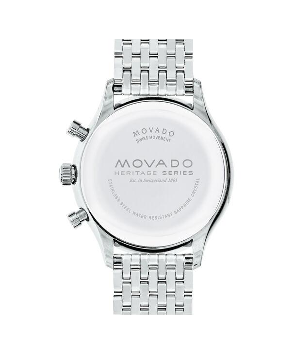 MOVADO Movado Heritage Series3650014 – 0 - Back view