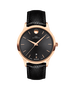 MOVADO 1881 Automatic0607457 – 39mm 1881 Automatic on Strap - Front view